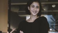 Idolakan Reza Rahadian, Aghniny Haque Kini Bisa Satu Film