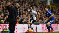 Mourinho Gabung Rival pun Azpilicueta Tetap Doakan yang Terbaik