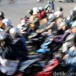 Layaknya Roller Coaster Penjualan Motor Turun Naik Selama Pandemi
