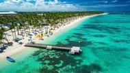 Keren, Bandara di Republik Dominika Tak Butuh Petugas Imigrasi