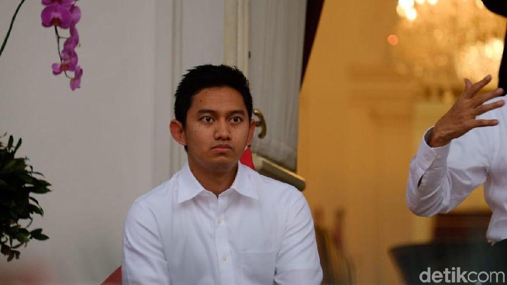 Belva, Bos Ruangguru yang Jadi Stafsus Milenial Jokowi