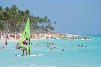 Turis di Republik Dominika