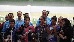 Menpora Targetkan Cabor Menembak Raih 3 Emas di SEA Games