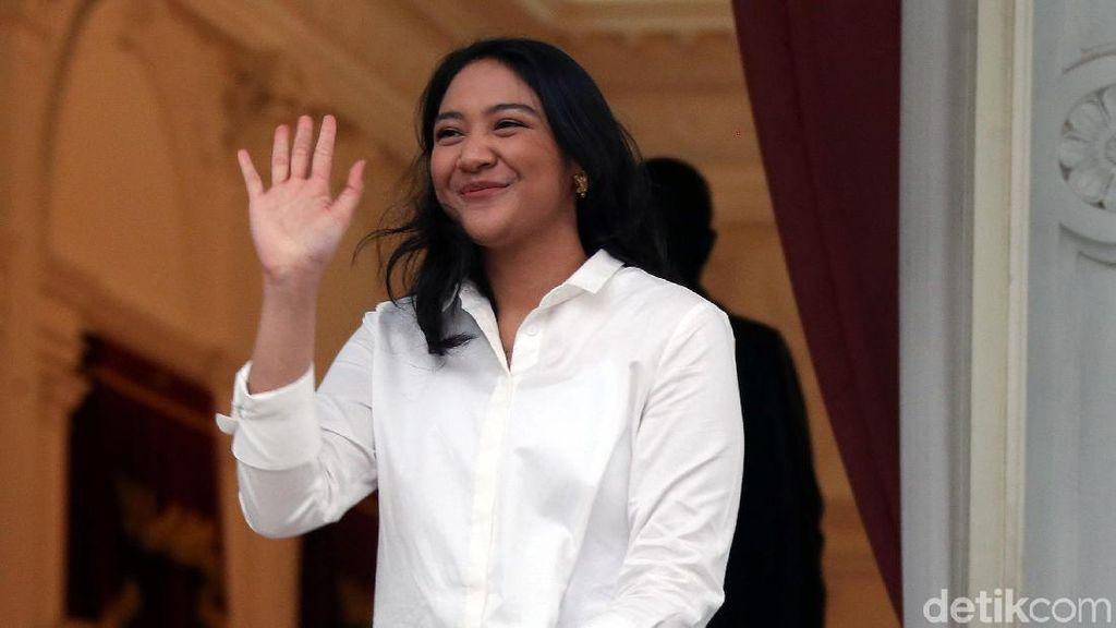 Bikin Minder, Netter Puji Putri Tanjung Standar Kesempurnaan