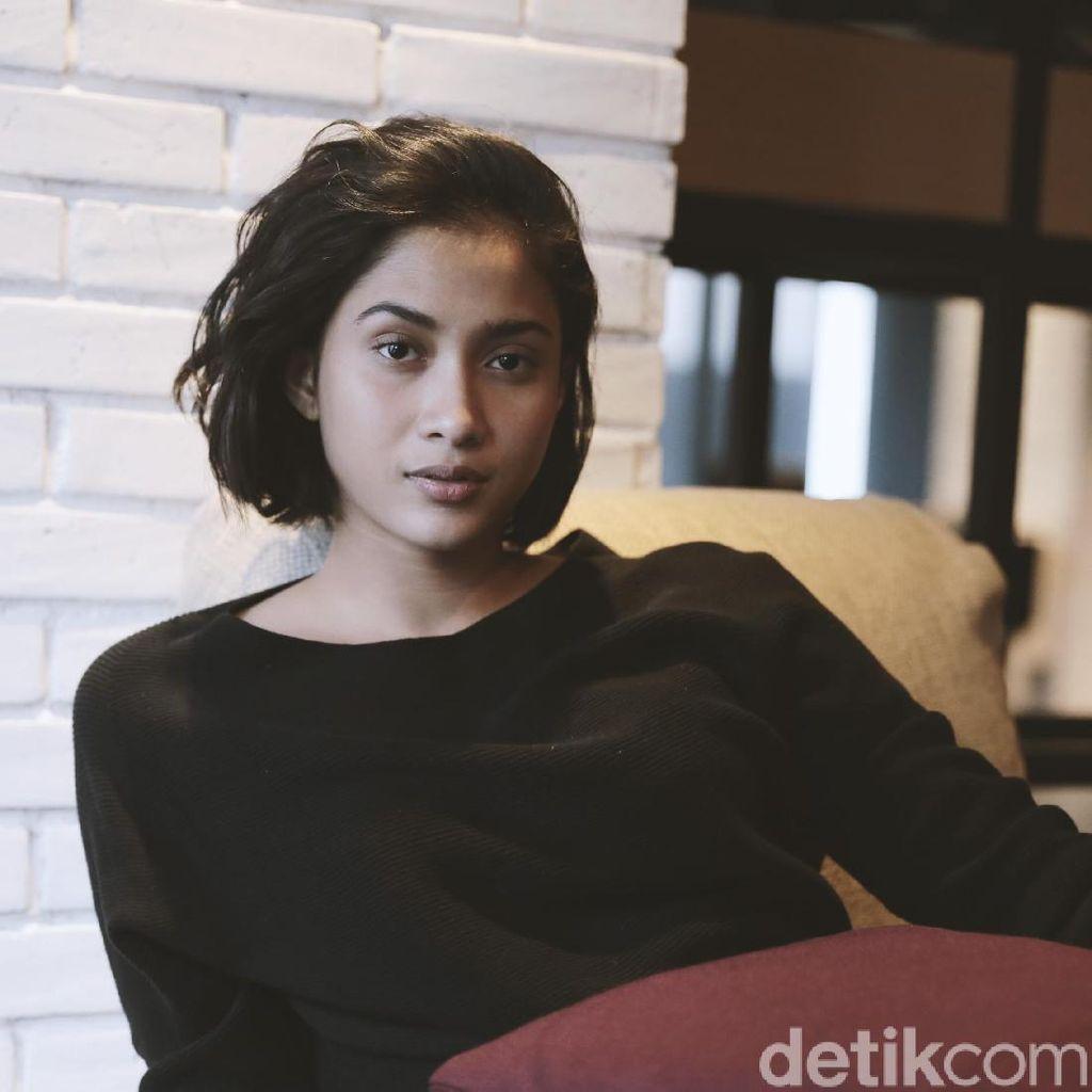 Main Film Horror Lagi, Aghniny Haque Tak Kapok
