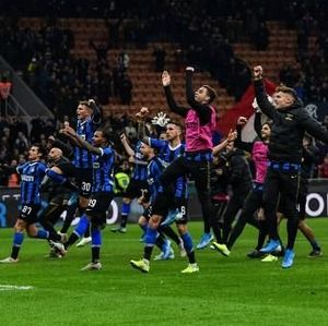 Juve Fokus ke Liga Champions, Inter yang Akan Rebut Scudetto Musim Ini