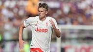 De Ligt Tidak Menyesal Gabung Juventus Kok