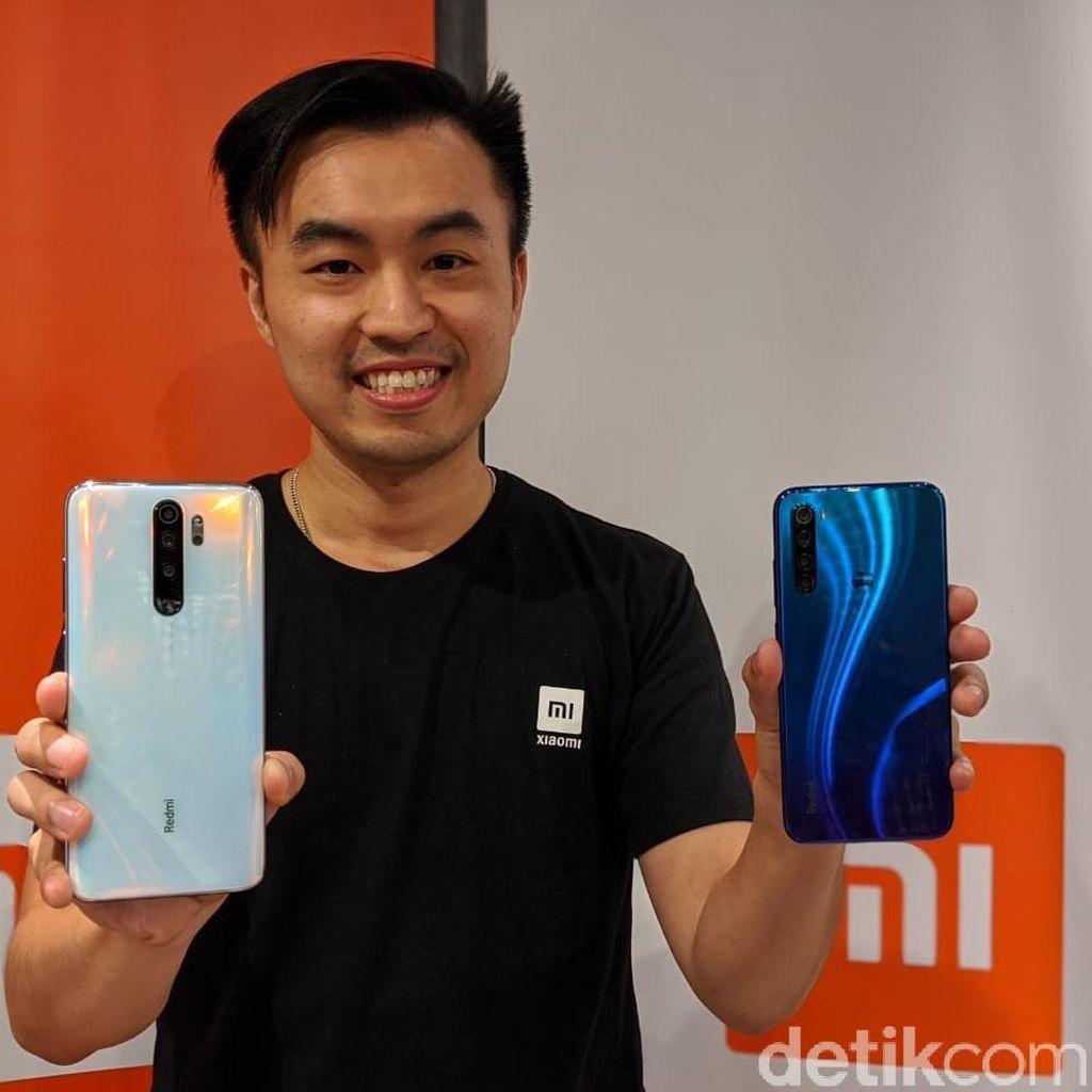 Peringkat Menurun, Xiaomi Pasang Kuda-kuda untuk Rajai Ponsel Tanah Air