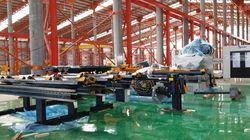 RI Tambah Pabrik Baja untuk Pasok Proyek Infrastruktur