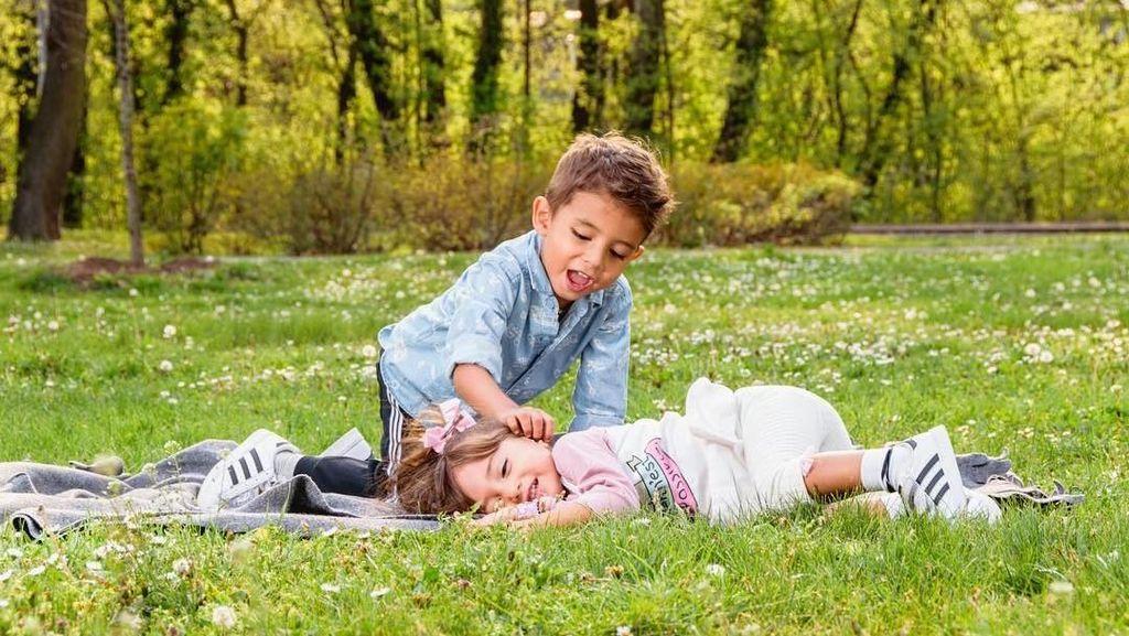 Apapun Keadaannya, Anak Adalah Karunia yang Wajib Disyukuri