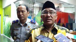 Soal ERP di Jalan Margonda, Wali Kota: Depok Belum Siap