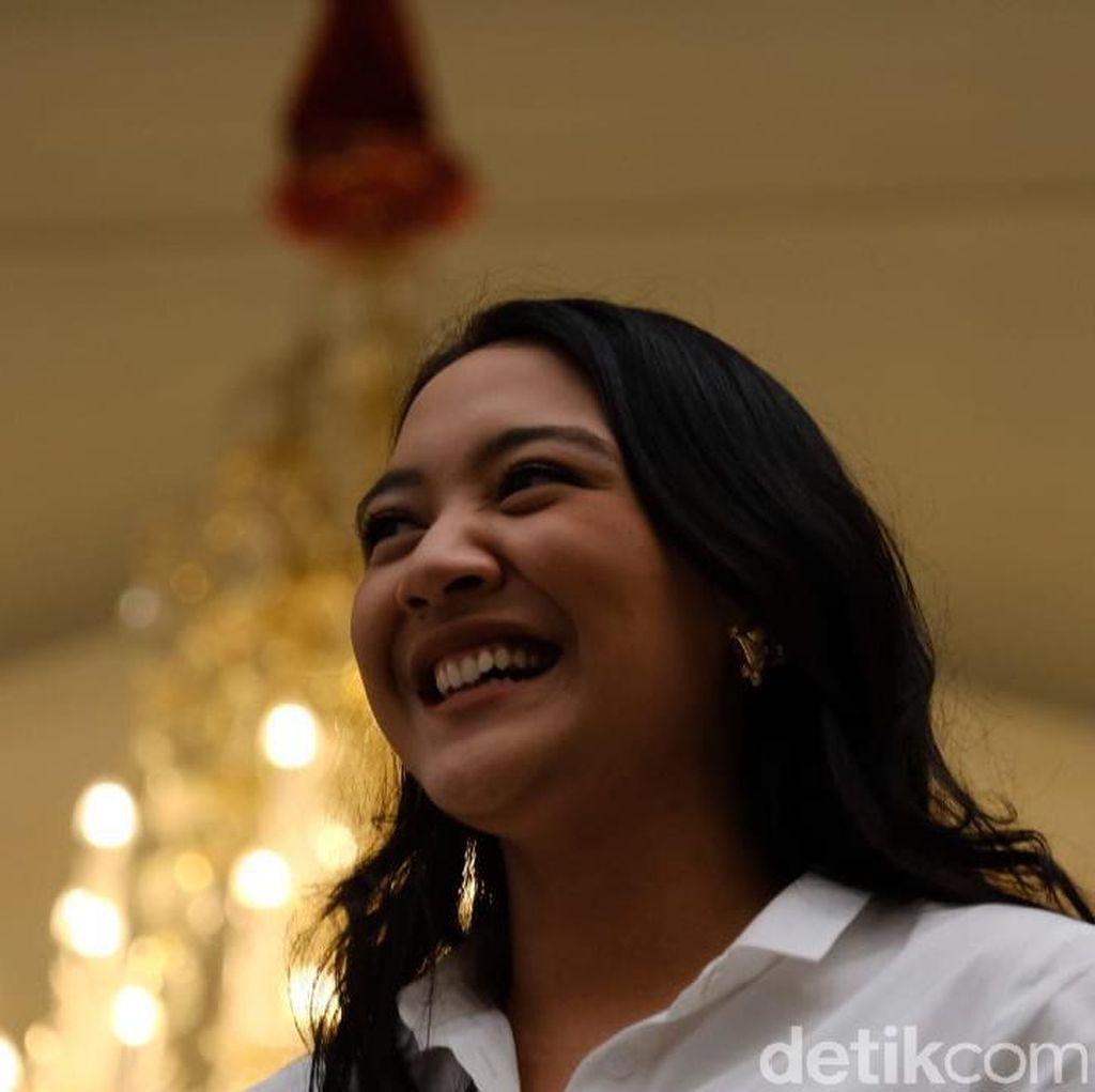 Jadi Stafsus Jokowi, Putri Tanjung Siap Suarakan Aspirasi Anak Muda ke Istana