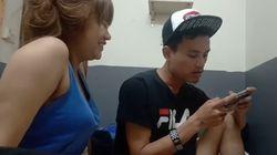 YouTuber Iyus si Cucu Durhaka Dicibir Netizen, Konten Prank Wik Wik Dihujat