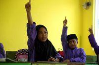 Listrik 24 Jam Jadi Asa Baru Pendidikan di Perbatasan