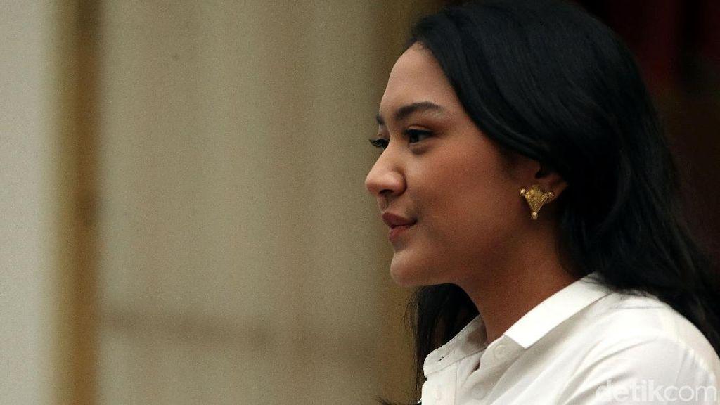 5 Hal Inspiratif Putri Tanjung, Pengusaha Muda yang Jadi Stafsus Presiden