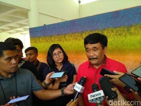 Bobby Menantu Jokowi Daftar Cawalkot Medan, PDIP: Tak Ada 'Karpet Merah'
