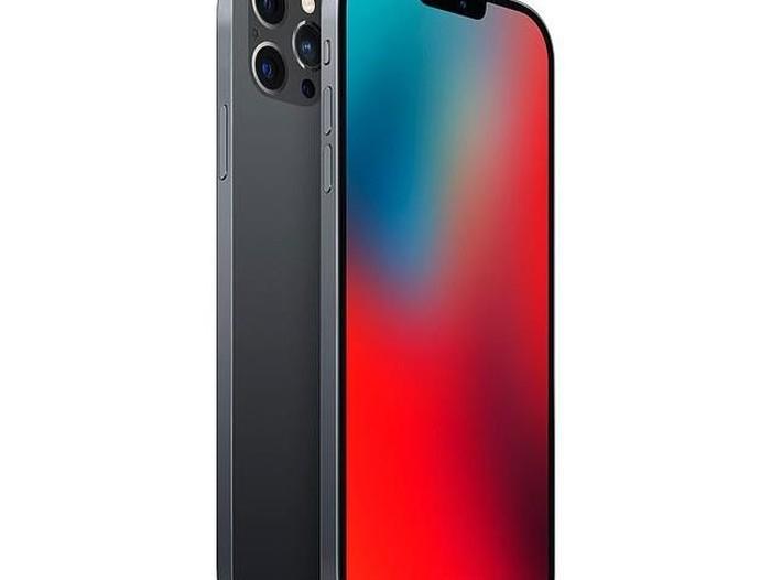 Apple Siapkan Iphone 12 Versi Murah