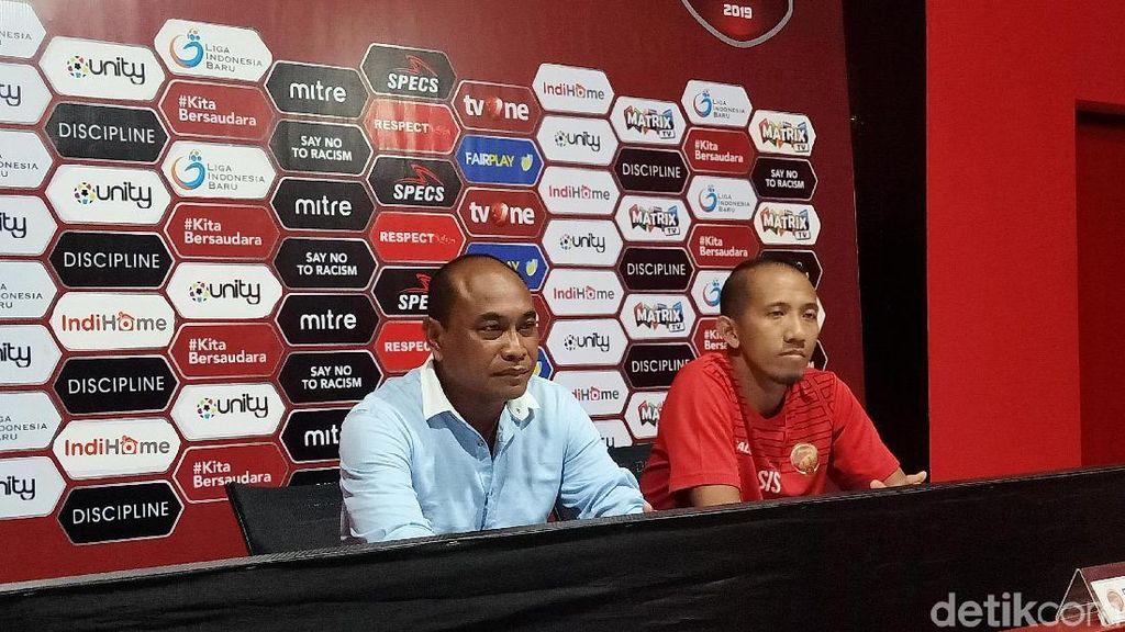 Kalah Adu Penalti, Sriwijaya FC Kurang Hoki