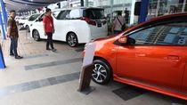 Mobil Baru di Indonesia Tahun 2019 Jumlahnya 1.026.921 Unit