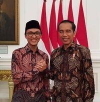 Stafsus Jokowi Sarankan Anak Muda Ikuti Jejak Soe Hok Gie