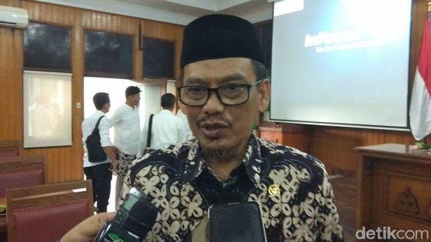 Ini Masukan Komisi X DPR Soal Wisata di Candi Borobudur