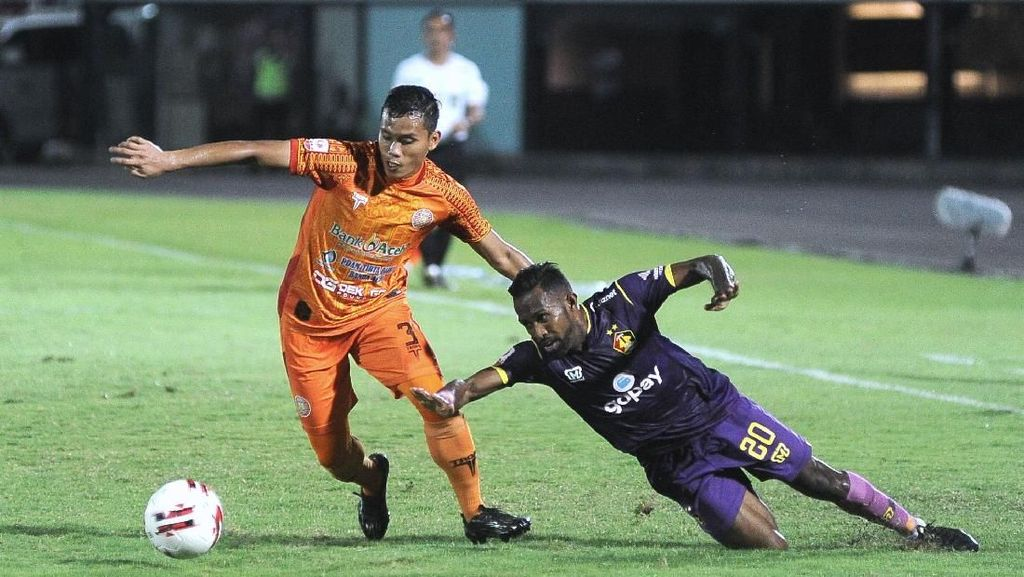 Kalahkan Persiraja Lewat Adu Penalti, Persik Kediri Promosi ke Liga 1