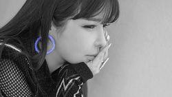 Park Bom Ungkap Keinginan Reuni dengan 2NE1