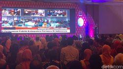 Bupati Anas Beberkan Strategi Anti-Mainstream Majukan Banyuwangi di Jakarta