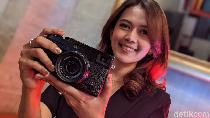 Penampilan Fujifilm X-Pro3 yang Gahar dan Menggoda