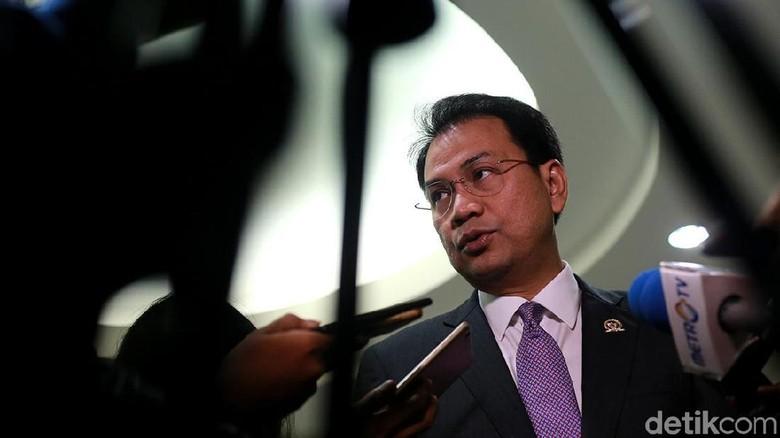 Pimpinan DPR Kaget Ada Wacana Presiden 3 Periode