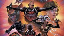 Podcast Marvel Menginspirasi Lahirnya Komik Antologi