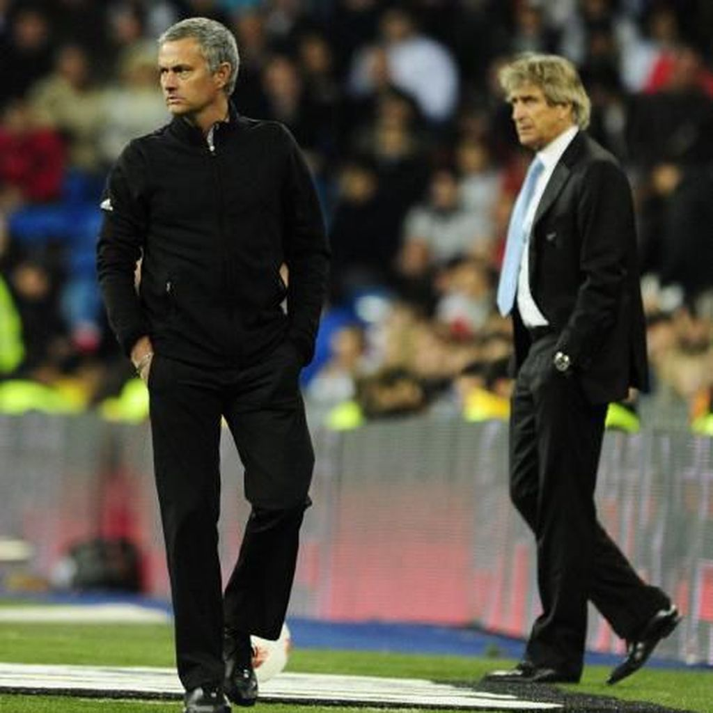 Hadapi West Ham, Mourinho Diyakini Tak Akan Main Pragmatis