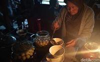 Hangatnya Wedang Ronde Legendaris Mbah Payem di Yogyakarta