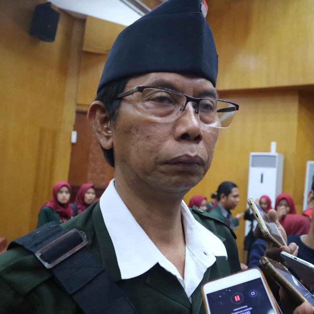 DPRD Kota Surabaya Kaji Usulan Perubahan Nama Jalan