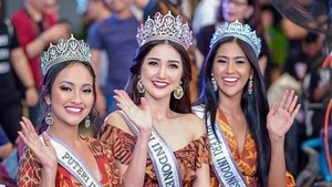 Mengenal Pendiri Ratu Sejagad, Sekolah Khusus Buat Jadi Ratu Kecantikan