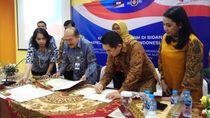 Siapkan SDM Maritim Unggul, PT KCN Beri 50 Beasiswa Taruna STIP