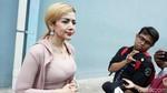 Fairuz A Rafiq dan Galih Ginanjar di Sidang Cerai Perdana