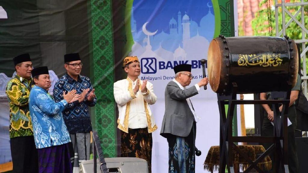 Festival Tajug 2019 Digelar di Cirebon, Teladani Sunan Gungung Jati