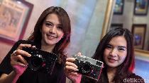 Fujifilm X-Pro3 Tiba, Ini Keunggulan dan Harganya