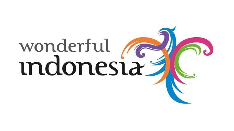 Makna di Balik Logo Wonderful Indonesia, Sudah Tahu Belum? Foto: Kementerian Pariwisata