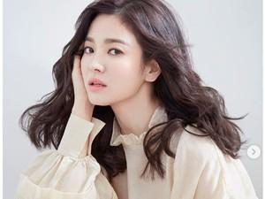Song Hye Kyo dan 10 Fakta Menariknya, Terungkap Sosok Sahabatnya 20 Tahun