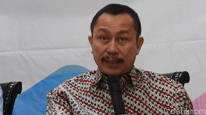 Ahmad Taufan Damanik