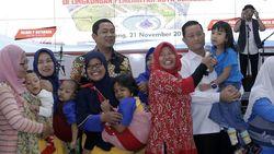 Pemkot Semarang Siap Dukung Program-program Kemensos