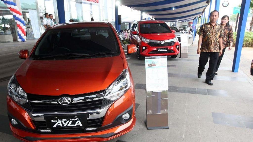 Astra Auto Fest untuk Dongkrak Penjualan Mobil dan Motor
