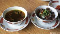 Jumat Sore Waktunya Makan Beef Ribs, Soto Padang, dan Bebek Bikin Laper!