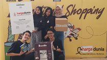 e-Commerce Ini Punya Jaringan Personal Shopper Luar Negeri Terbesar