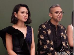 9 Desainer Indonesia Desain Ulang Baju Branded Bekas untuk Amal
