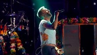 Coldplay Takut Dipenjara Usai Rilis Album Baru