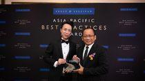 Komitmen Telkomsigma Pada Data Center, Diganjar Penghargaan Internasional