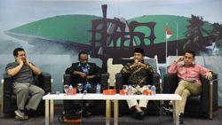 MPR Dorong Pilkada Transparan, Akuntabel dan Tak Ada Mahar